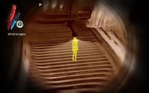 Dishonored maska zoom