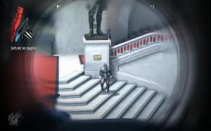Dishonored zoom