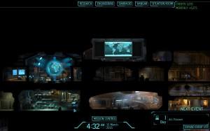 XCOM база