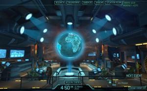 Земля в новом XCOM