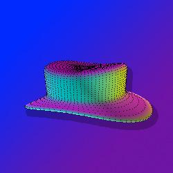3D ps