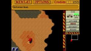 Dune II: Battle for Arrakis