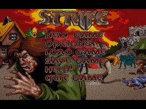 Strife: Quest of the Sigil