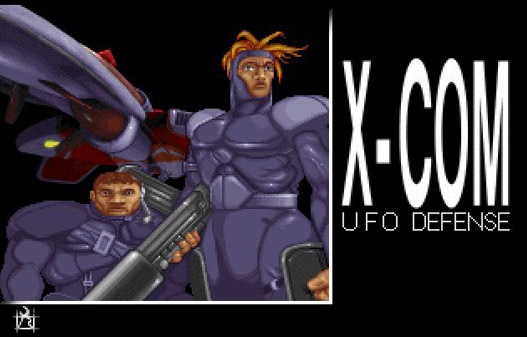 Part 33: x-com soldier briefing - colonel clearance level