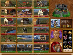 Heroes of Might and Magic II