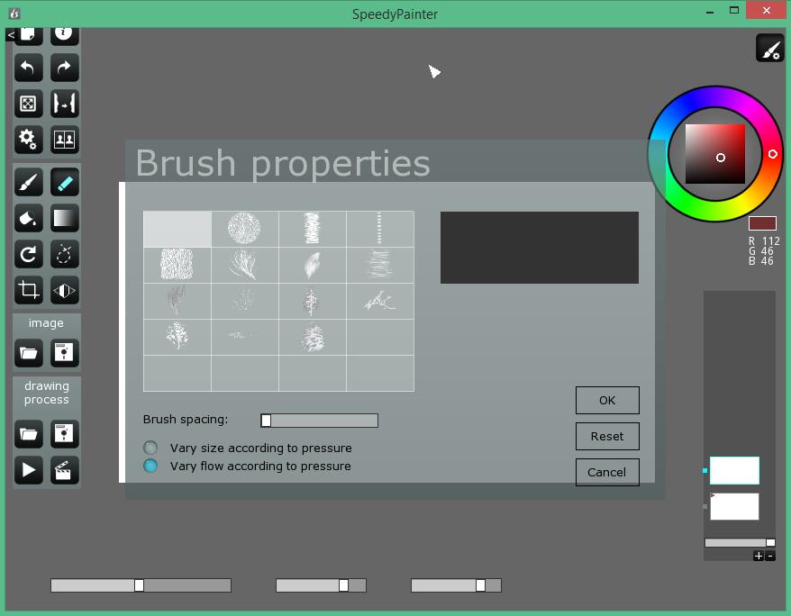 Рисовать windows программу на