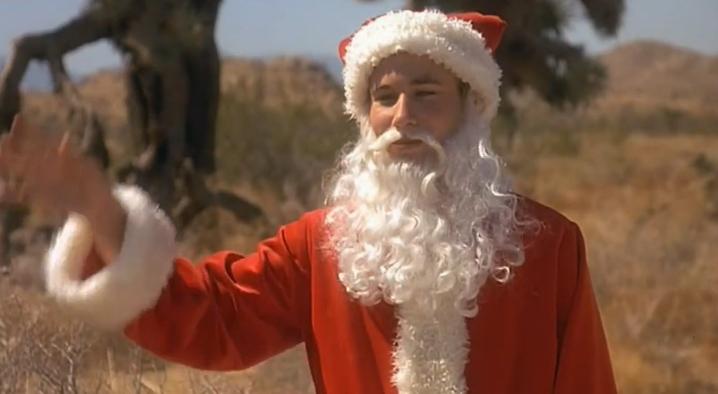 Я буду дома к рождеству