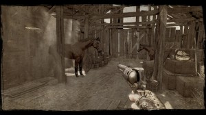 Call of Juarez: Gunslinger - screenshot
