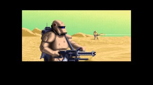 Dune II: Battle for Arrakis