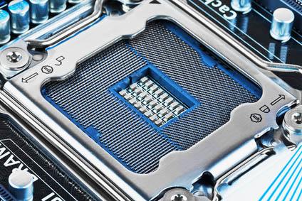 Сокета процессора