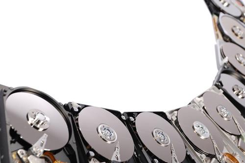 Быстродействие HDD