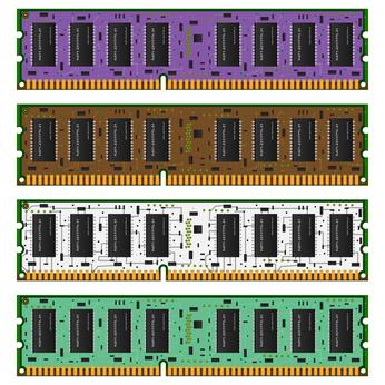 Выбор модулей памяти