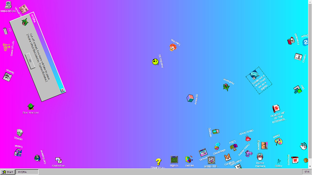 Windows 93