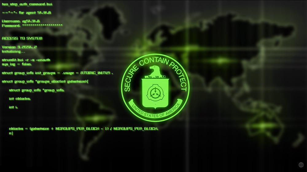 Hacker Typer Neo