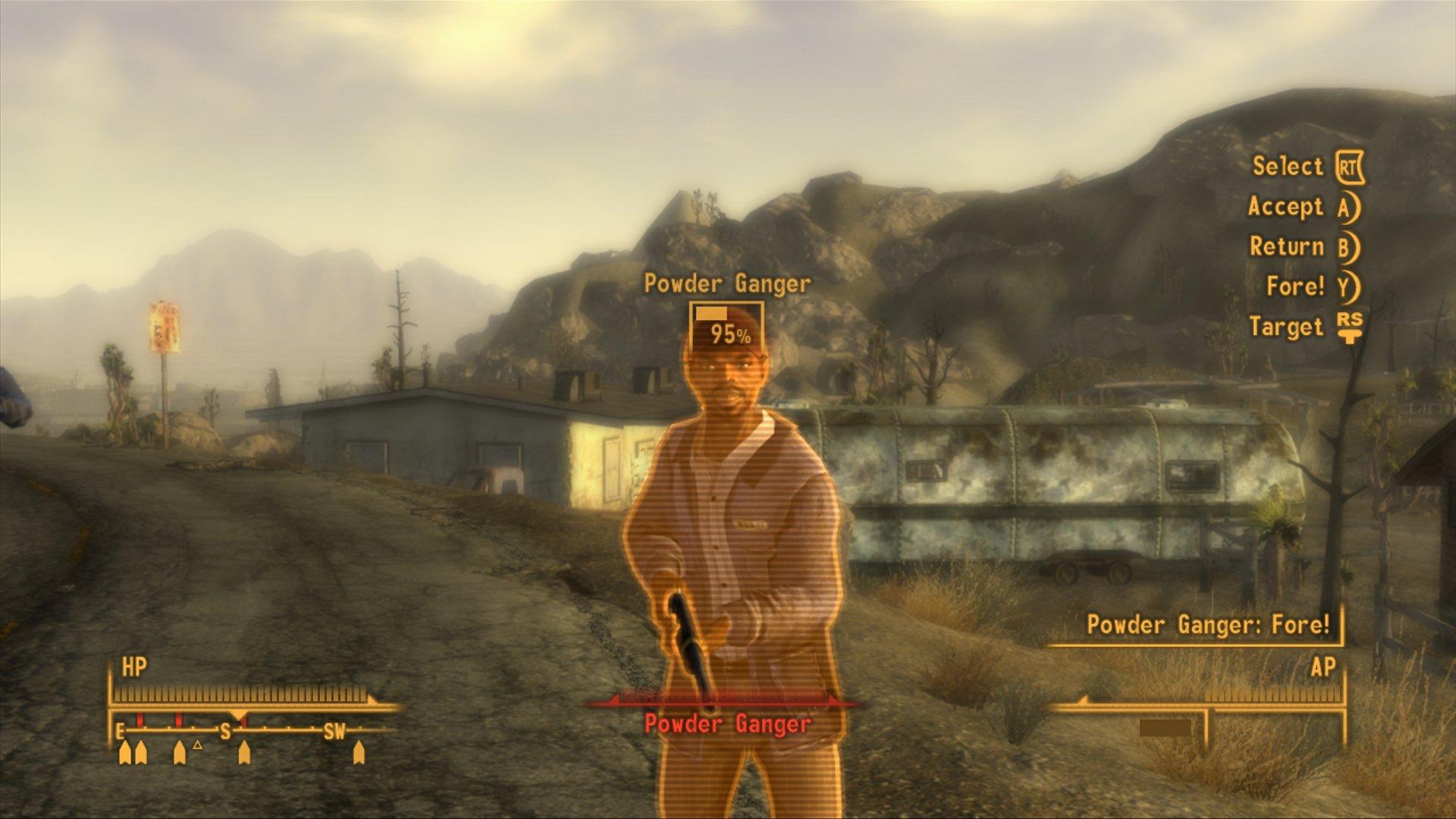 Скачать Fallout: New Vegas торрент бесплатно на компьютер 48