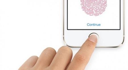 биометрическая аутентификация