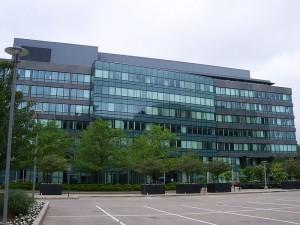 Штаб-квартира компании в Норуолке