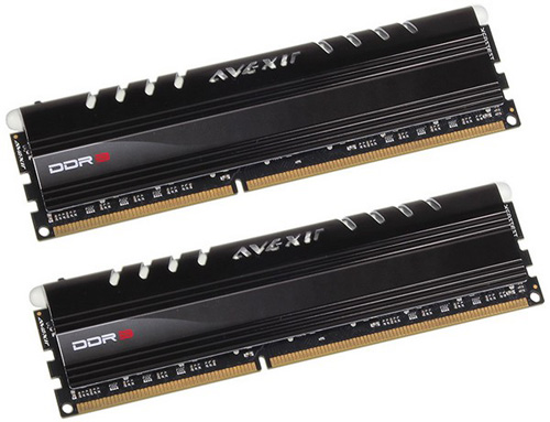 Avexir Core Series