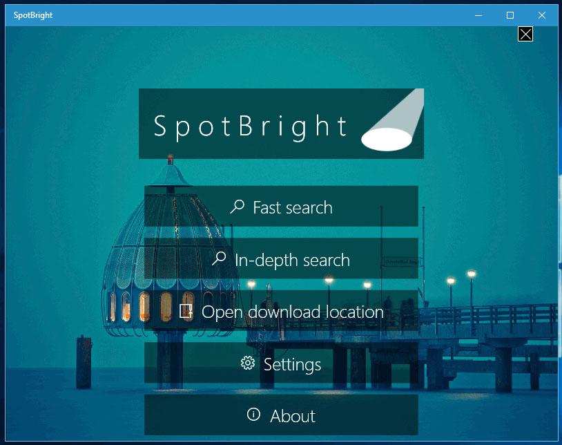 SpotBright