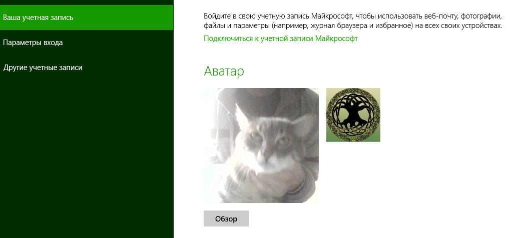 Видео-аватар