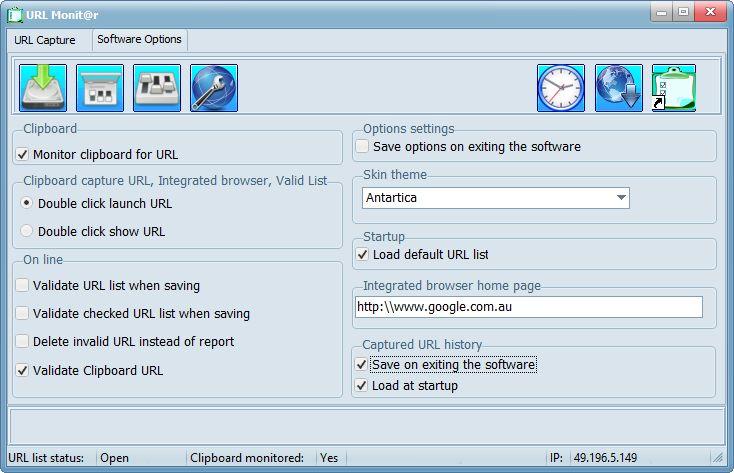 URL Monitor