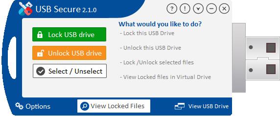 USB Secure