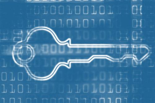 Бит в шифровании