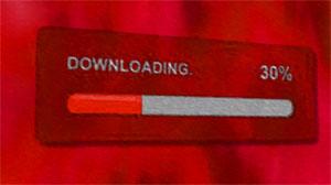 Downloading