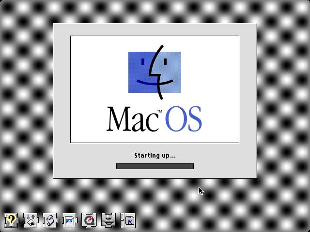MacOS 7.5.5