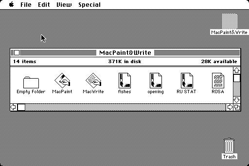 MacOS 1.1