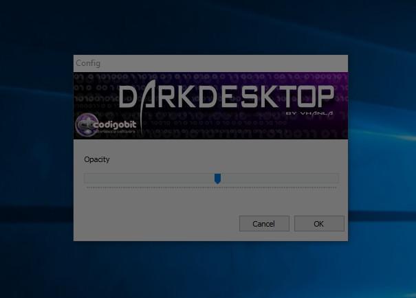 DarkDesktop