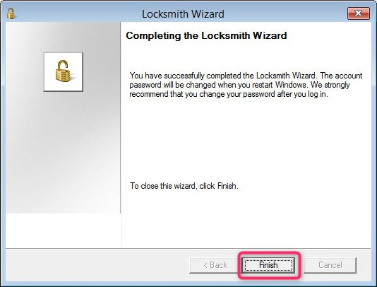 Locksmith Wizard