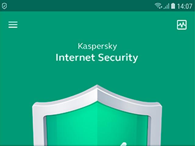 Antivirus for mobile