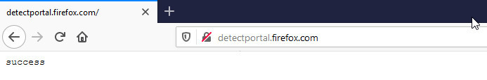 Firefox - about-config