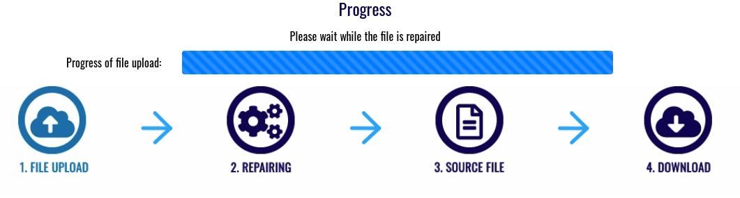 Online PowerPoint Repair Service