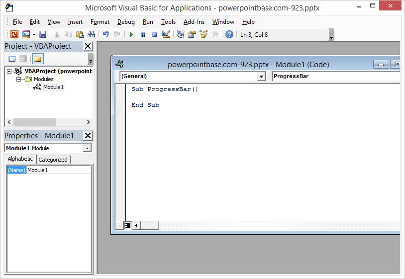 Microsoft Visual Basic for Applications