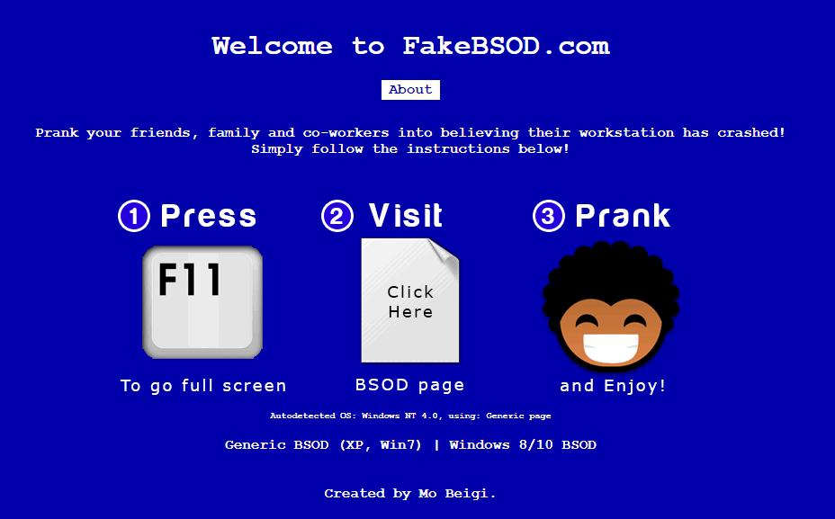 Fakebsod.com
