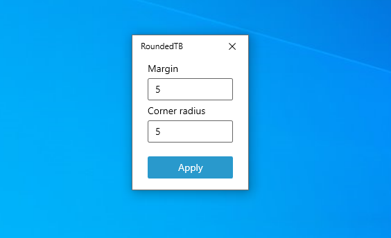 RoundedTB